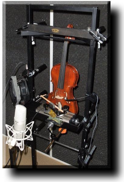 Violin R